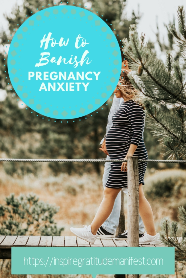 Banish pregnancy Anxiety, #anxiety #pregnant #women #pregancy #pregnancyanxiety #anxious #couple #mother #motherhood