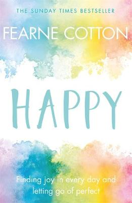 Happy Book by Fearne Cotton
