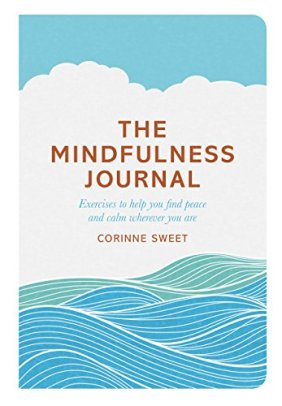 The Mindfulness Journal Book
