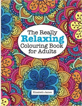 really relaxing colour