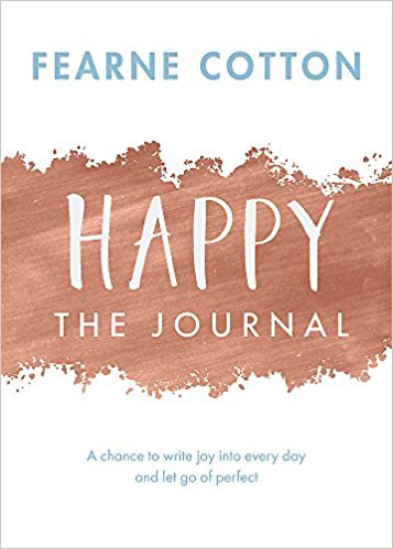 happy journal