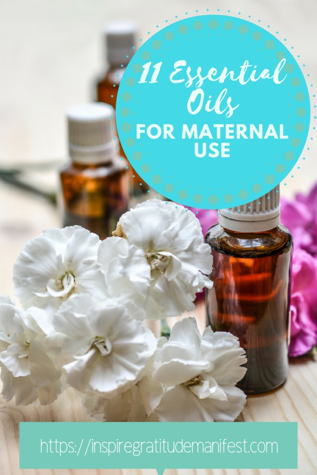 Essential Oils to use in Pregnancy, Labour and Post Natal, #essentialoils #maternalessentialoils #childbirtharomatherapy #essentialoil #motherhoodessentialoils
