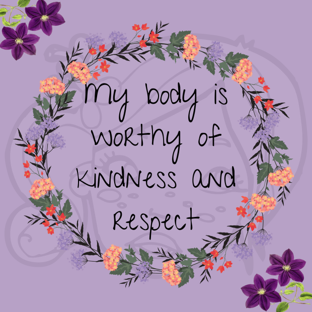 Body positive affirmations-1